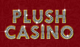 Plush Casino Review Screenshot