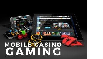 mobile casino gaming